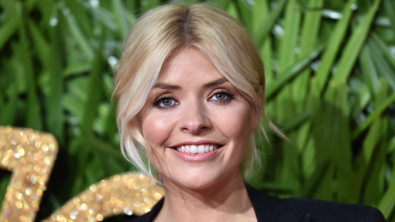 Holly Willoughby Becomes Victim Of Online Ad Hoax