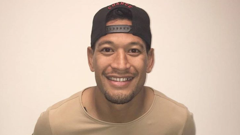 Israel Folau In Hot Water Again After Saying Gays Go To Hell