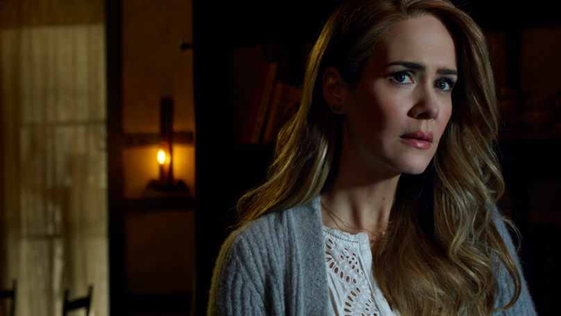 Next 'American Horror Story' Season To Be Set In Future