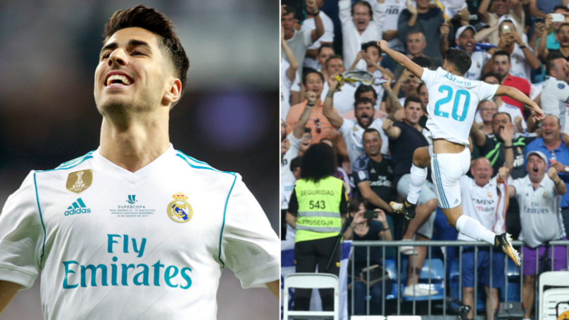 The Story Behind Why Barcelona Refused To Sign Marco Asensio Is Remarkable