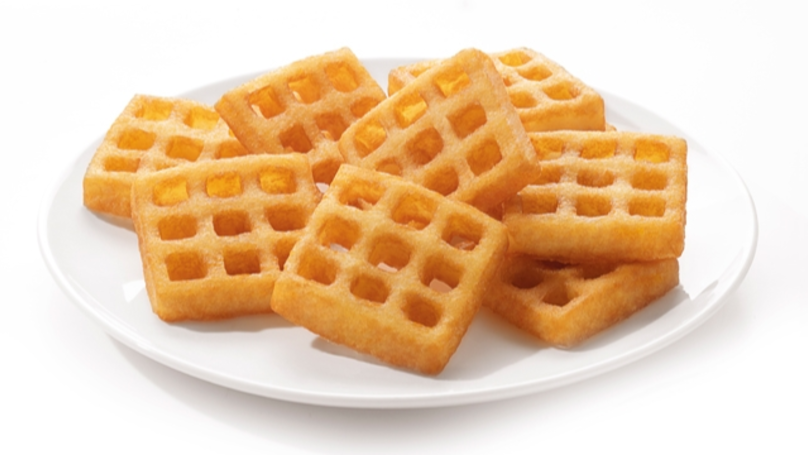 Birds Eye Has Started Selling Sweet Potato Waffles And They Look Awesome