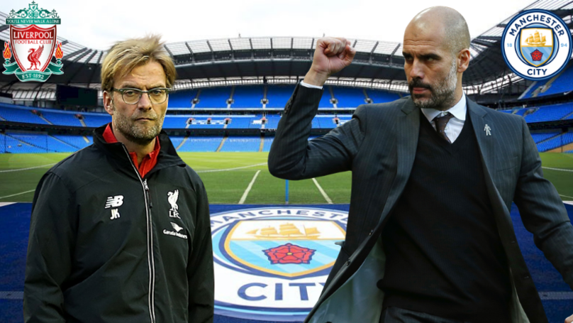 Manchester City End Liverpool's Unbeaten Run With Vital Win At The Etihad