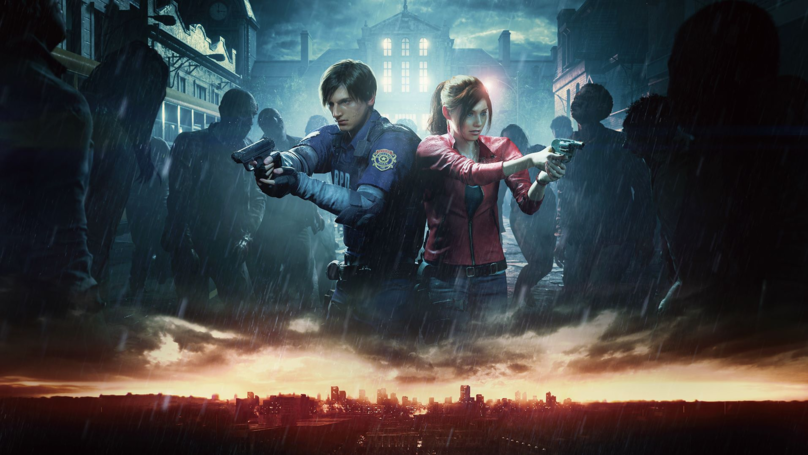 A Zombie Masterpiece, 'Resident Evil 2' Impresses New And Returning Players Alike