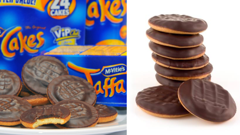Stop What You're Doing - Tesco Is Selling 100 Jaffa Cakes For Just £1