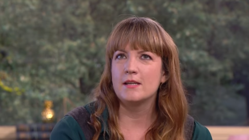 Woman Who Married Herself Tells 'This Morning' About Having An 'Affair'