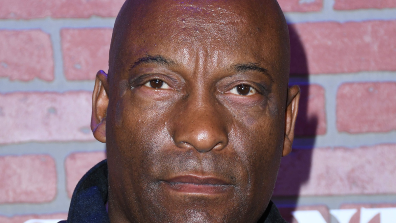 Boyz N The Hood Director John Singleton Has Died