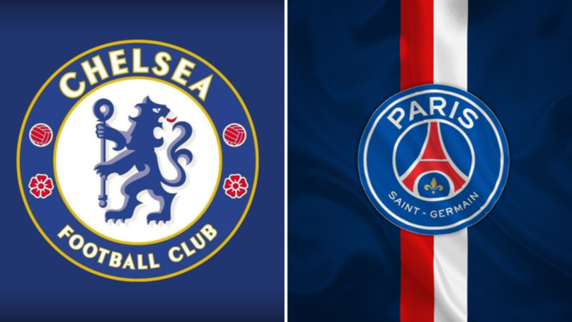 PSG Drop Interest In Manager With Chelsea Set To Pounce