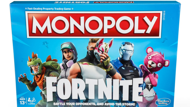 ​Fortnite Monopoly Pre-Order Removed, New Release Date Confirmed