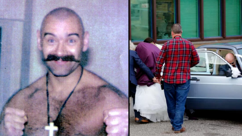 Charles Bronson Transfers To New Prison Full Of 'Funny F**kers'
