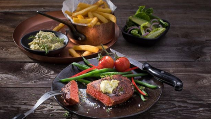 Tesco To Launch Vegan Steak That 'Looks, Tastes And Smells' Like The Real Deal