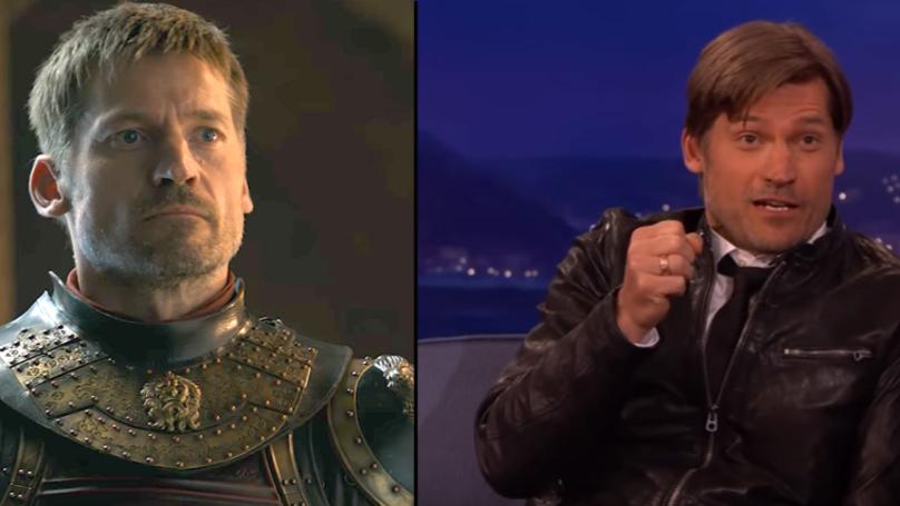 Nikolaj Coster-Waldau Revealed A Big 'Game Of Thrones' Season Seven Spoiler Two Years Ago