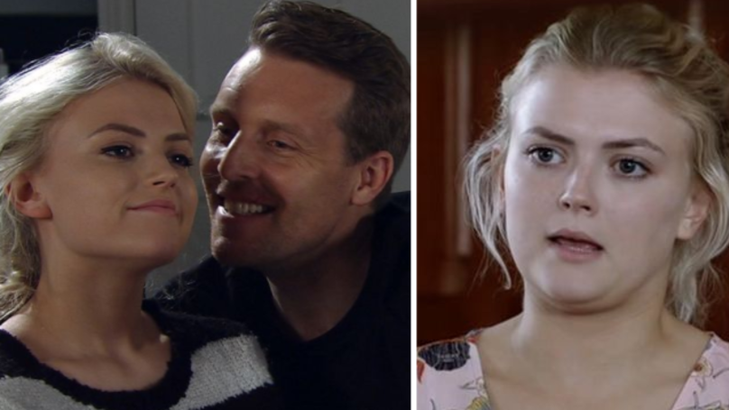 Lucy Fallon Claims Bethany Platt's Grooming Ordeal Is Not Over