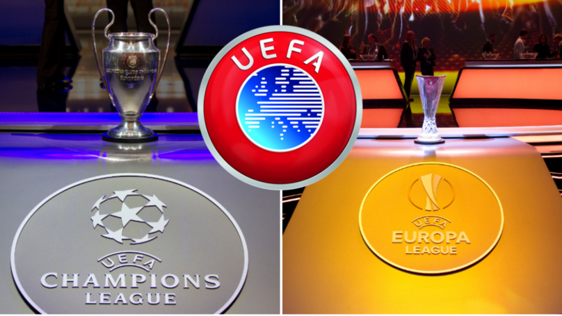 UEFA 'Looking To Scrap' Away Goals Rule For Champions League And Europa League