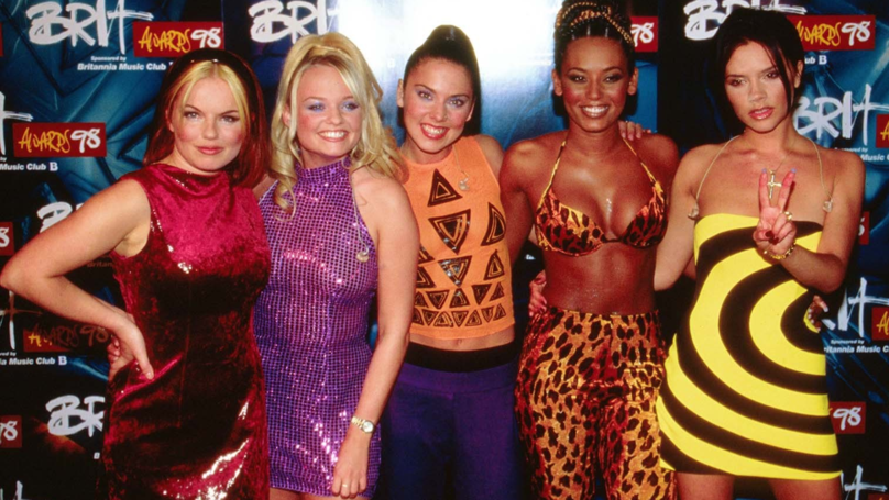 Everyone's Sharing The Same Spice Girls Meme And It's Causing An Online Debate