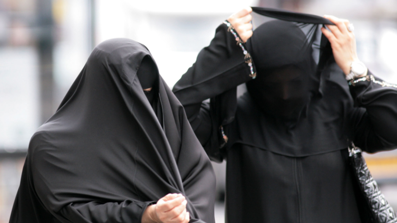 ISIS Has Now Banned Burkas Because They're A 'Security Risk'