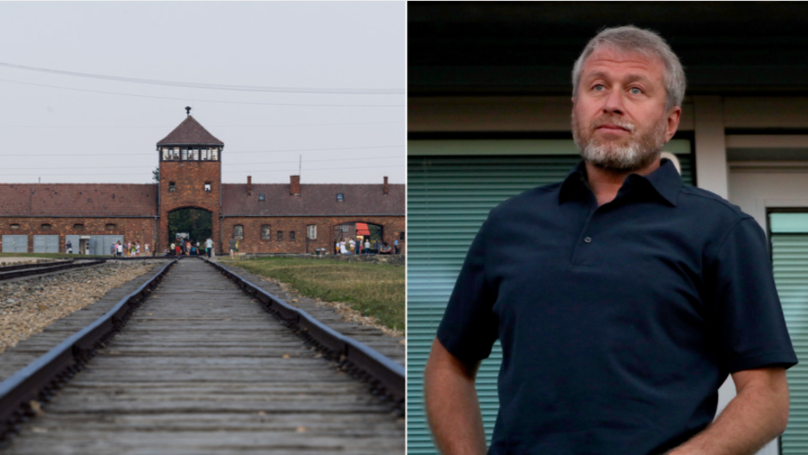 Chelsea To Send Racist Fans On Auschwitz Trip Instead Of Banning Them
