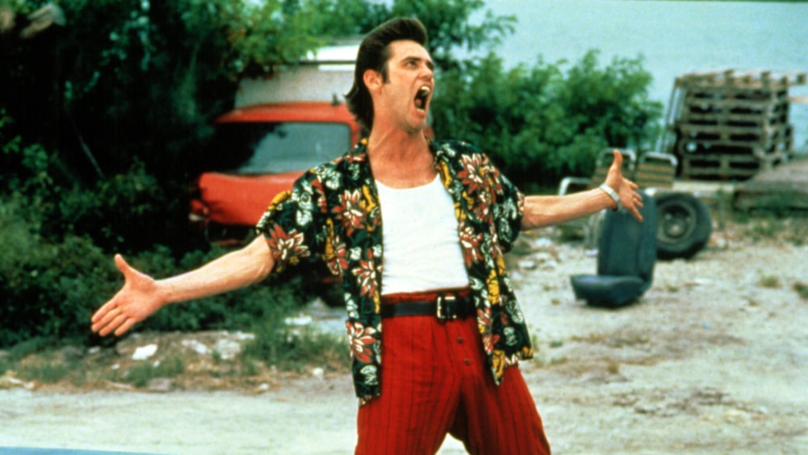 Ace Ventura: Pet Detective Is 25 Years Old Today