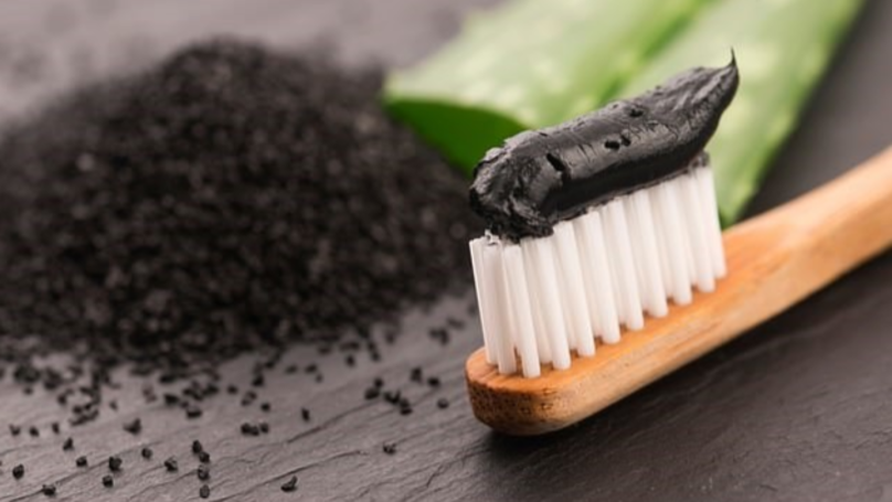 'Whitening' Charcoal Toothpaste May Cause Tooth Decay