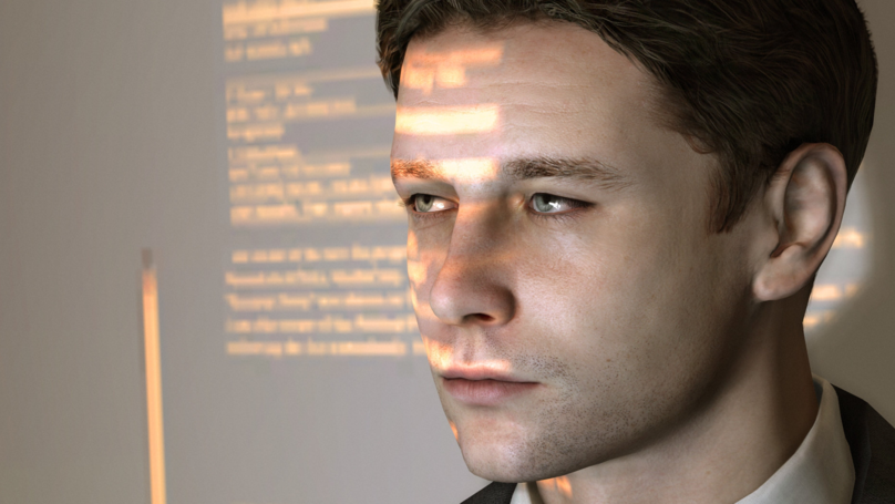 Quantic Dream Confirms PC Release Dates For 'Heavy Rain' And 'Beyond: Two Souls'