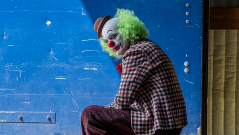 The Trailer For Joaquin Phoenix Joker Movie Has Dropped