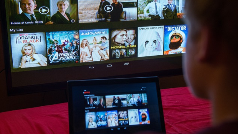 Sharing Your Netflix Password With Your Mates Could Lead To Prosecution