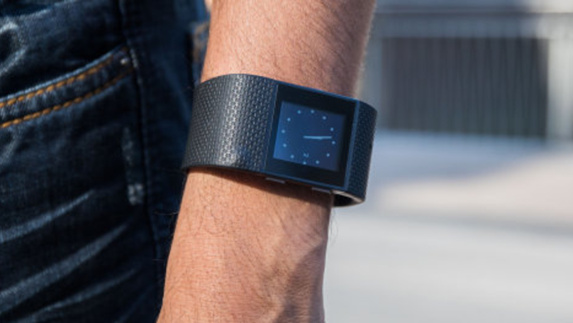 Fitbits Are Putting Pressure On The NHS By Making People Think They're Ill