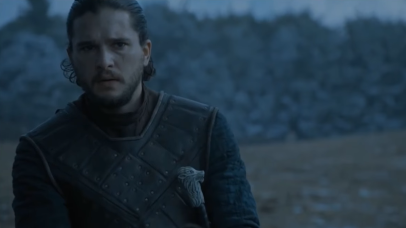 Game Of Thrones Creators Explain Why They Gave Jon Snow A Small Penis   LADbible