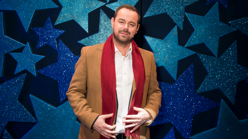 Danny Dyer Delivered Channel 4's 'Alternative Christmas Message' And We Should All Listen Up