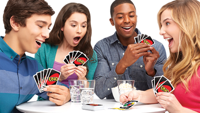 We've All Been Playing Uno Wrong This Entire Time