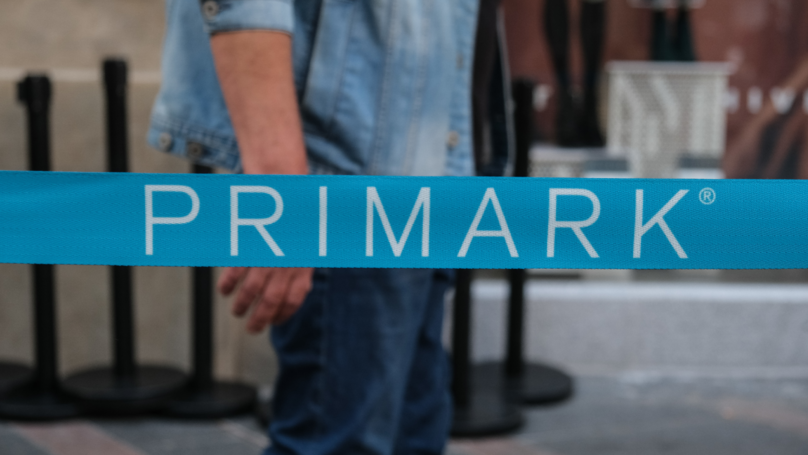 Fragment Of 'Human Bone' Discovered In A Pair Of Primark Socks