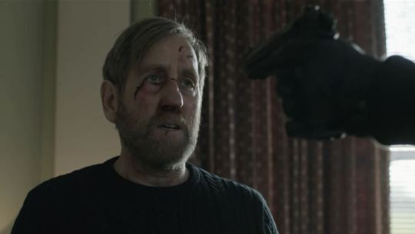 'Luther' Fans Are Kicking Off After Michael Smiley Tweets Major Spoilers
