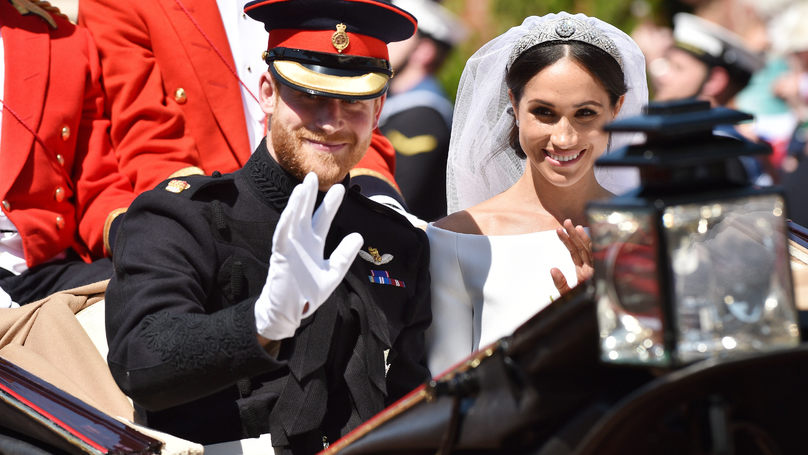 """Royal Wedding 2018: Prince Harry To Meghan Markle After The Ceremony: """"I'm Ready For A Drink Now!"""""""