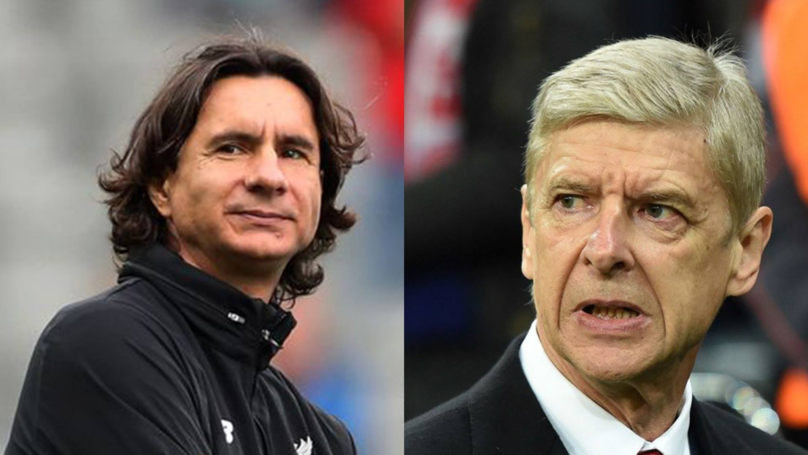 Liverpool Assistant Heavily Backed To Replace Wenger At Arsenal