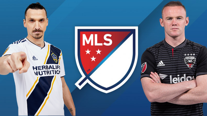 1c22d0b43 Major League Soccer Names The Best MLS XI For 2018 Season - SPORTbible