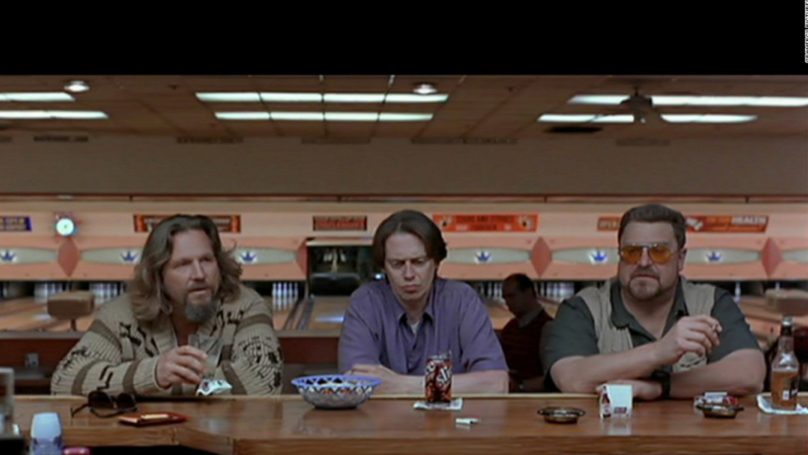 The Cast Of 'The Big Lebowski' Meet Up 20 Years Later