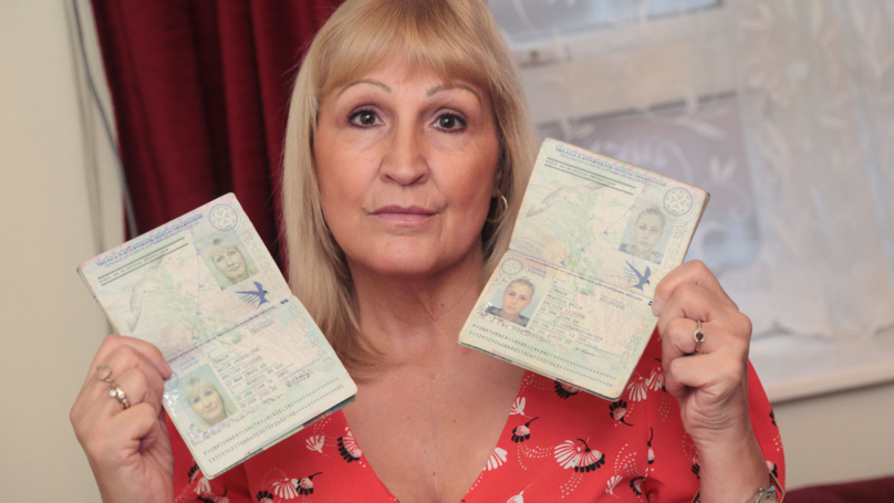 Mum Managed To Travel To Belgium And Back With Daughter's Passport