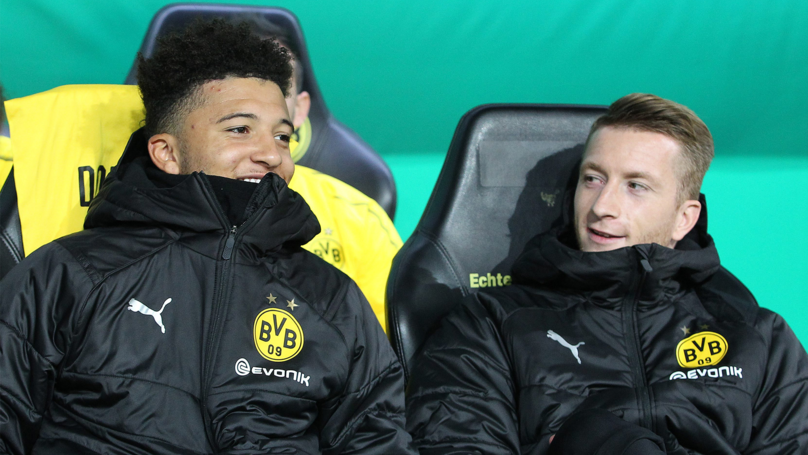 ​Sancho Loving Playing With Idol
