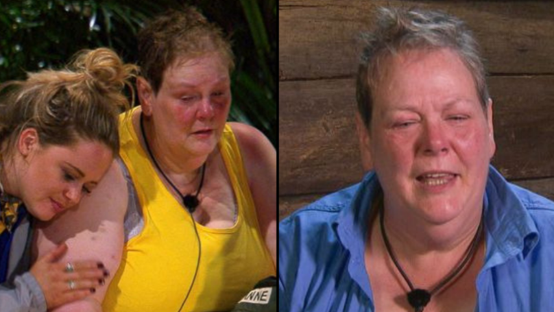 I'm A Celebrity: Anne Hegerty Reveals Why She Was Let Off From So Many Trials