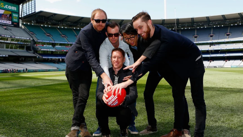 Aussies Are Fuming Birds Of Tokyo Will Play At The AFL Anzac Match