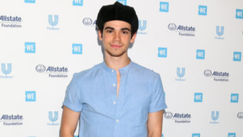 Disney Actor Cameron Boyce Has Passed Away Aged 20