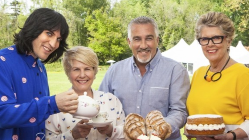 Channel 4 Criticised For McDonald's Advert During 'Great British Bake Off' Vegan Special