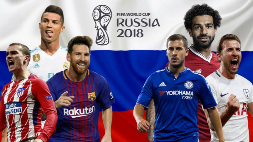 Who Wins In A Match Between Premier League And La Liga Based World Cup XI?