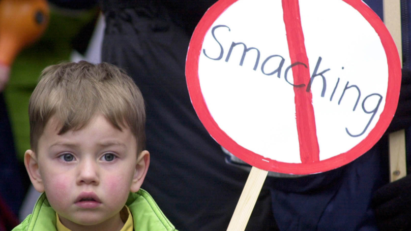 ​Wales May Become First UK Country To Ban Parents From Smacking Children