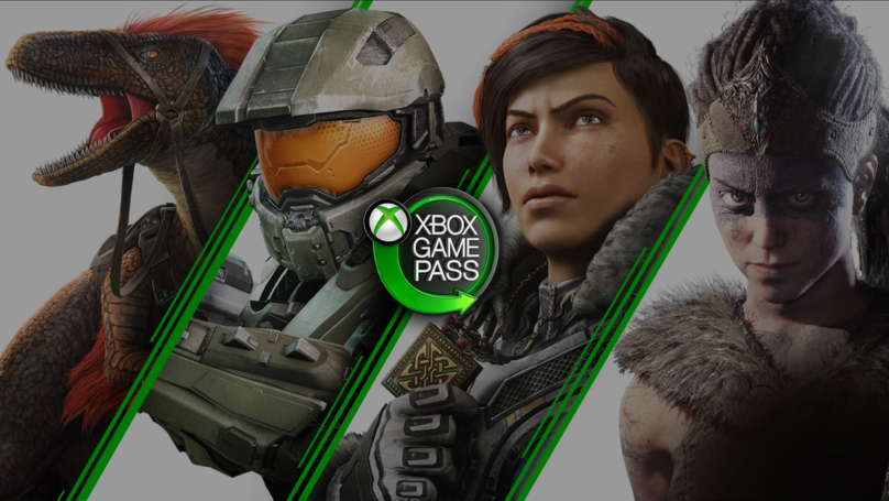 Xbox Game Pass Goes Ultimate For Everyone And Adds Loads More Games