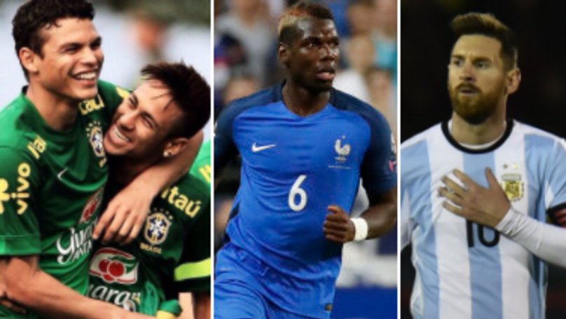 The Best 2018 World Cup XI Based On Statistics Is Ridiculous