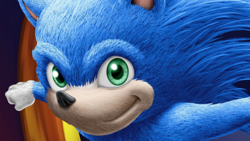 Sonic The Hedgehog Has Been Redesigned After Fans Complain
