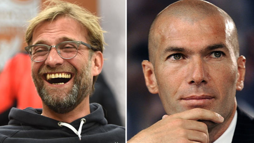 The Most Insane Swap Deal Involving Real Madrid And Liverpool Is Doing The Rounds