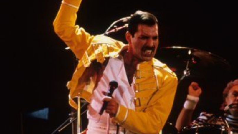 Queen's 'Bohemian Rhapsody' Becomes Most Streamed 20th Century Song