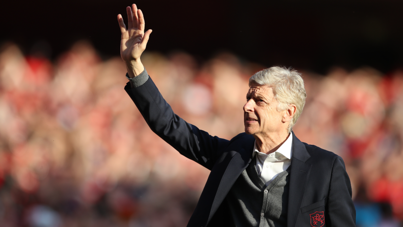 Arsene Wenger Reportedly Offered The Fulham Job Before Claudio Ranieri