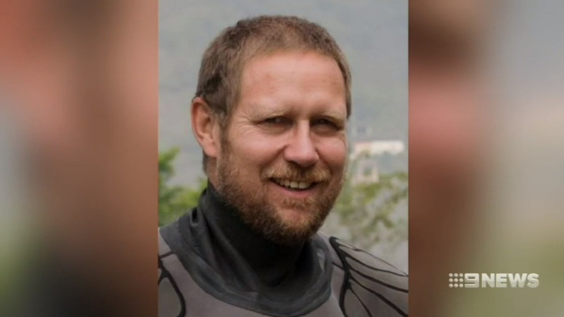 ​The Hero Aussie Doctor Who Helped Save The Boys Trapped In Thai Cave